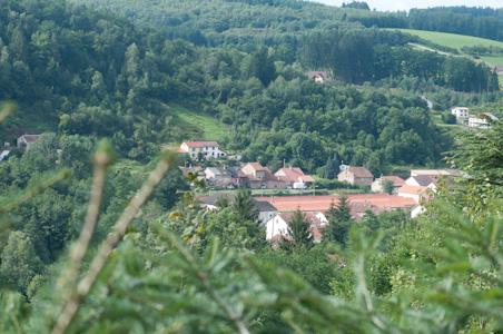 Au Coeur 2 dans les Vosges