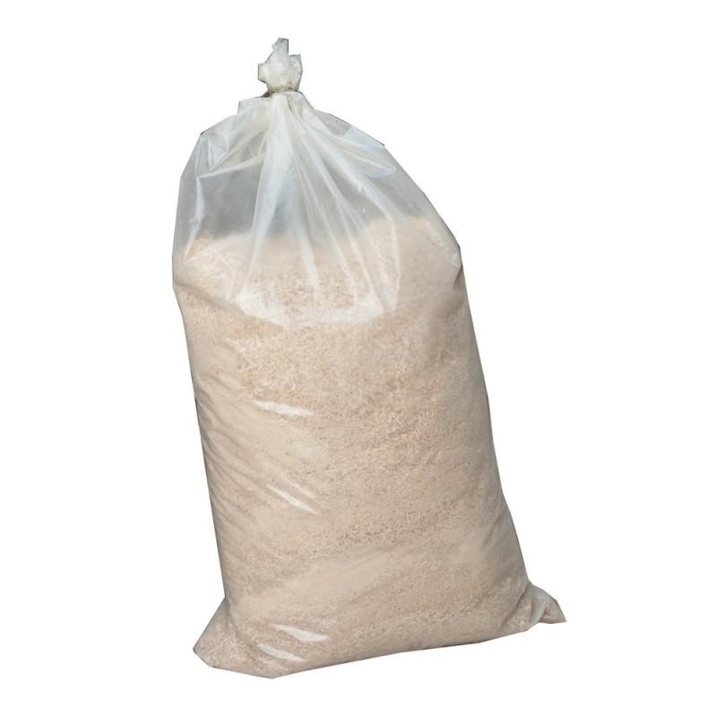 Copeaux sans poussière 200 litres