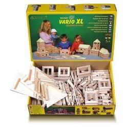 Vario XL 184 pièces