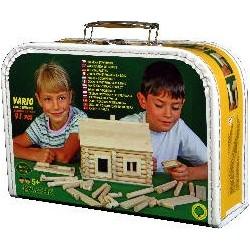 Vario valise 91 pièces