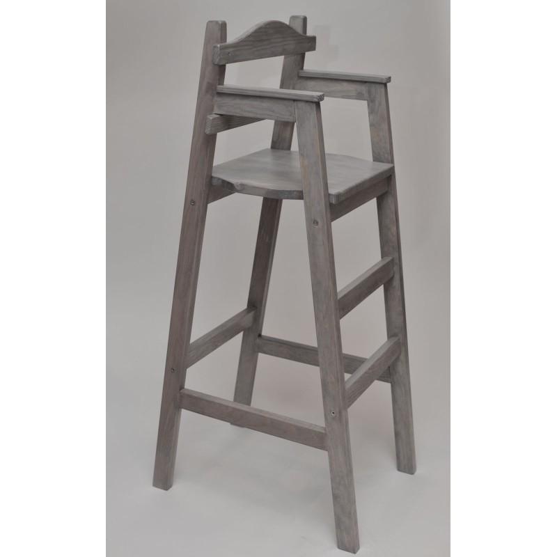 Plus value teinte chaise Dahut