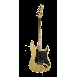 Guitare haut de gamme Chamois