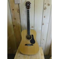 Guitare acoustique Alvarez